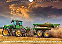 Landwirtschaft - die Zukunft ist digital (Wandkalender 2019 DIN A4 quer) - Produktdetailbild 7