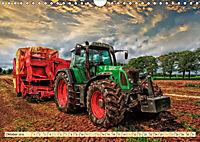 Landwirtschaft - die Zukunft ist digital (Wandkalender 2019 DIN A4 quer) - Produktdetailbild 10