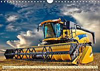 Landwirtschaft - die Zukunft ist digital (Wandkalender 2019 DIN A4 quer) - Produktdetailbild 12