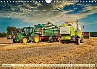 Landwirtschaft - die Zukunft ist digital (Wandkalender 2019 DIN A4 quer) - Produktdetailbild 1
