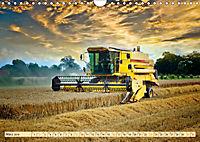 Landwirtschaft - die Zukunft ist digital (Wandkalender 2019 DIN A4 quer) - Produktdetailbild 3