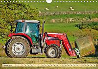 Landwirtschaft - die Zukunft ist digital (Wandkalender 2019 DIN A4 quer) - Produktdetailbild 2