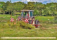 Landwirtschaft - die Zukunft ist digital (Wandkalender 2019 DIN A4 quer) - Produktdetailbild 4