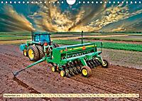 Landwirtschaft - die Zukunft ist digital (Wandkalender 2019 DIN A4 quer) - Produktdetailbild 9