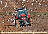 Landwirtschaft - die Zukunft ist digital (Wandkalender 2019 DIN A4 quer) - Produktdetailbild 11