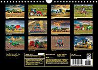 Landwirtschaft - die Zukunft ist digital (Wandkalender 2019 DIN A4 quer) - Produktdetailbild 13