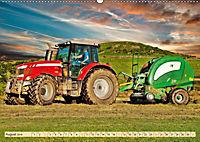 Landwirtschaft - die Zukunft ist digital (Wandkalender 2019 DIN A2 quer) - Produktdetailbild 8