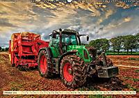 Landwirtschaft - die Zukunft ist digital (Wandkalender 2019 DIN A2 quer) - Produktdetailbild 10