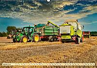 Landwirtschaft - die Zukunft ist digital (Wandkalender 2019 DIN A2 quer) - Produktdetailbild 1