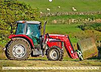Landwirtschaft - die Zukunft ist digital (Wandkalender 2019 DIN A2 quer) - Produktdetailbild 2