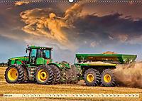 Landwirtschaft - die Zukunft ist digital (Wandkalender 2019 DIN A2 quer) - Produktdetailbild 7