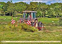 Landwirtschaft - die Zukunft ist digital (Wandkalender 2019 DIN A2 quer) - Produktdetailbild 4