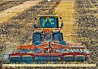 Landwirtschaft - die Zukunft ist digital (Wandkalender 2019 DIN A2 quer) - Produktdetailbild 6