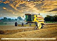Landwirtschaft - die Zukunft ist digital (Wandkalender 2019 DIN A2 quer) - Produktdetailbild 3