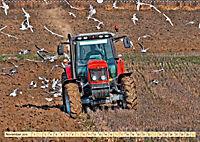 Landwirtschaft - die Zukunft ist digital (Wandkalender 2019 DIN A2 quer) - Produktdetailbild 11