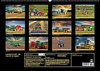 Landwirtschaft - die Zukunft ist digital (Wandkalender 2019 DIN A2 quer) - Produktdetailbild 13