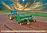 Landwirtschaft - die Zukunft ist digital (Wandkalender 2019 DIN A3 quer) - Produktdetailbild 9