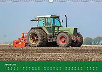 Landwirtschaft - harte Arbeit, schwere Maschinen (Wandkalender 2019 DIN A3 quer) - Produktdetailbild 10