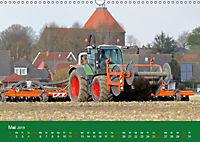 Landwirtschaft - harte Arbeit, schwere Maschinen (Wandkalender 2019 DIN A3 quer) - Produktdetailbild 5