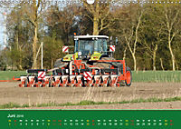 Landwirtschaft - harte Arbeit, schwere Maschinen (Wandkalender 2019 DIN A3 quer) - Produktdetailbild 6