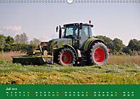 Landwirtschaft - harte Arbeit, schwere Maschinen (Wandkalender 2019 DIN A3 quer) - Produktdetailbild 7