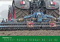 Landwirtschaft - harte Arbeit, schwere Maschinen (Wandkalender 2019 DIN A3 quer) - Produktdetailbild 12