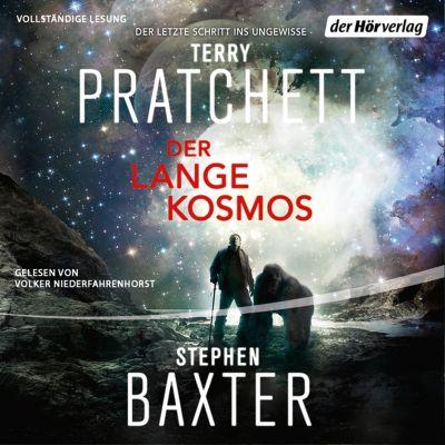 Lange Erde: Der Lange Kosmos, Terry Pratchett, Stephen Baxter