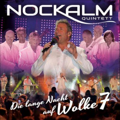 Lange Nacht auf Wolke 7-Live, Nockalm Quintett