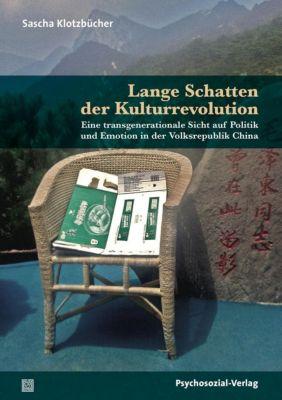 Lange Schatten der Kulturrevolution, Sascha Klotzbücher
