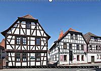 Langen (Hessen) vom Frankfurter Taxifahrer Petrus Bodenstaff (Wandkalender 2019 DIN A2 quer) - Produktdetailbild 4