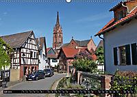 Langen (Hessen) vom Frankfurter Taxifahrer Petrus Bodenstaff (Wandkalender 2019 DIN A2 quer) - Produktdetailbild 7