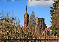 Langen (Hessen) vom Frankfurter Taxifahrer Petrus Bodenstaff (Wandkalender 2019 DIN A2 quer) - Produktdetailbild 11