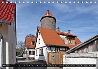 Langen (Hessen) vom Frankfurter Taxifahrer Petrus Bodenstaff (Tischkalender 2019 DIN A5 quer) - Produktdetailbild 3