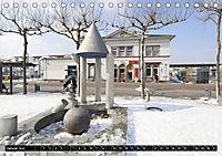 Langen (Hessen) vom Frankfurter Taxifahrer Petrus Bodenstaff (Tischkalender 2019 DIN A5 quer) - Produktdetailbild 1
