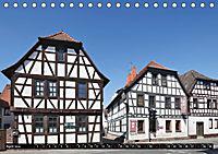 Langen (Hessen) vom Frankfurter Taxifahrer Petrus Bodenstaff (Tischkalender 2019 DIN A5 quer) - Produktdetailbild 4