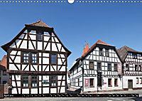 Langen (Hessen) vom Frankfurter Taxifahrer Petrus Bodenstaff (Wandkalender 2019 DIN A3 quer) - Produktdetailbild 4