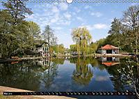 Langen (Hessen) vom Frankfurter Taxifahrer Petrus Bodenstaff (Wandkalender 2019 DIN A3 quer) - Produktdetailbild 5