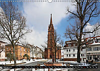 Langen (Hessen) vom Frankfurter Taxifahrer Petrus Bodenstaff (Wandkalender 2019 DIN A3 quer) - Produktdetailbild 2