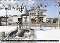 Langen (Hessen) vom Frankfurter Taxifahrer Petrus Bodenstaff (Wandkalender 2019 DIN A3 quer) - Produktdetailbild 1
