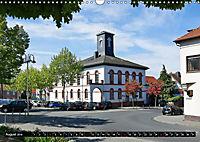 Langen (Hessen) vom Frankfurter Taxifahrer Petrus Bodenstaff (Wandkalender 2019 DIN A3 quer) - Produktdetailbild 8