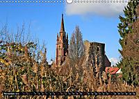 Langen (Hessen) vom Frankfurter Taxifahrer Petrus Bodenstaff (Wandkalender 2019 DIN A3 quer) - Produktdetailbild 11