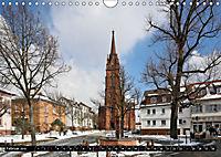 Langen (Hessen) vom Frankfurter Taxifahrer Petrus Bodenstaff (Wandkalender 2019 DIN A4 quer) - Produktdetailbild 2
