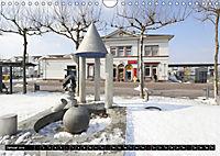 Langen (Hessen) vom Frankfurter Taxifahrer Petrus Bodenstaff (Wandkalender 2019 DIN A4 quer) - Produktdetailbild 1