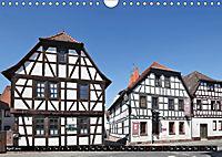 Langen (Hessen) vom Frankfurter Taxifahrer Petrus Bodenstaff (Wandkalender 2019 DIN A4 quer) - Produktdetailbild 4