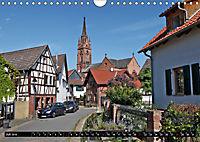 Langen (Hessen) vom Frankfurter Taxifahrer Petrus Bodenstaff (Wandkalender 2019 DIN A4 quer) - Produktdetailbild 7