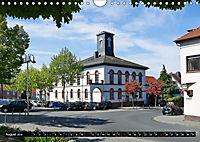 Langen (Hessen) vom Frankfurter Taxifahrer Petrus Bodenstaff (Wandkalender 2019 DIN A4 quer) - Produktdetailbild 8