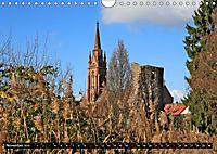 Langen (Hessen) vom Frankfurter Taxifahrer Petrus Bodenstaff (Wandkalender 2019 DIN A4 quer) - Produktdetailbild 11
