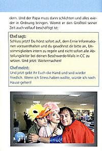 Langenscheidt - Chef-Deutsch / Deutsch-Chef - Produktdetailbild 6