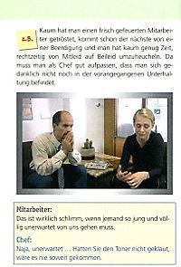 Langenscheidt - Chef-Deutsch / Deutsch-Chef - Produktdetailbild 4