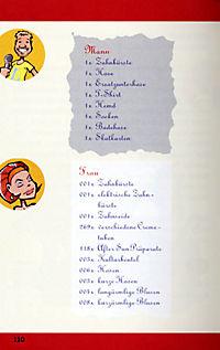 Langenscheidt - Deutsch-Frau / Frau-Deutsch - Produktdetailbild 7